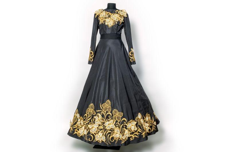 jurk-in-goudborduren-2012-2
