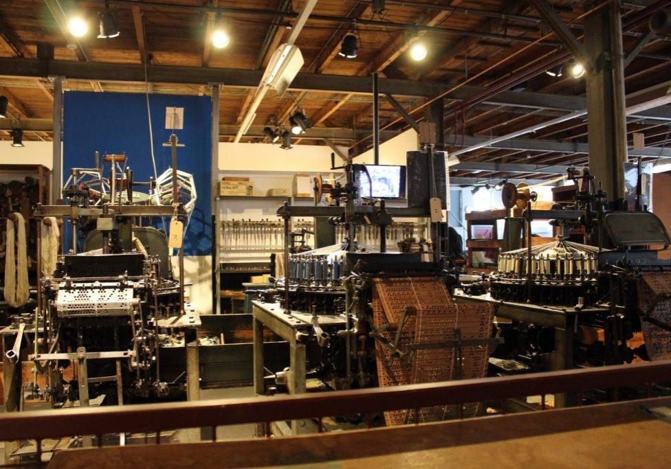 De minifabriek